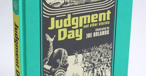 Judgment Day and Other Stories: by Joe Orlando