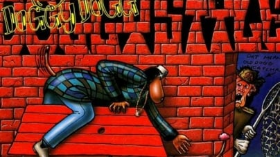 Revisit: Snoop Doggy Dogg: Doggystyle