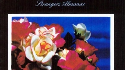 Revisit: Whiskeytown: Strangers Almanac