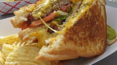 """""""Pod"""" Cast: Portland's Food Carts: November 2014"""