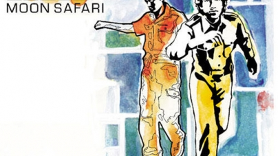 Revisit: Air: Moon Safari