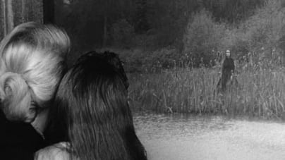 Revisit: The Innocents