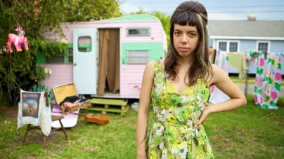 Concert Review: Hurray for the Riff Raff