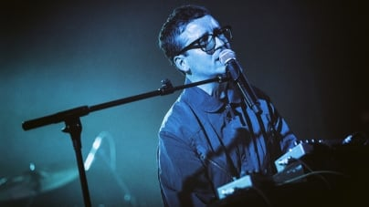 Concert Review: Hot Chip