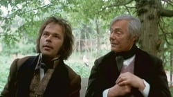 Oeuvre: Herzog's Feature Films: The Enigma of Kaspar Hauser