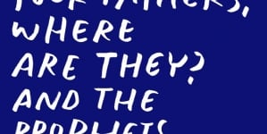 Your Fathers, Where Are They? And the Prophets, Do They Live Forever?: by Dave Eggers