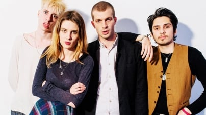 Concert Review: Wolf Alice