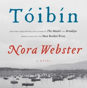 Nora Webster: by Colm Tóibín