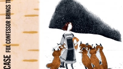 Revisit: Neko Case: Fox Confessor Brings the Flood