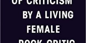 Jessica Hopper: The First Collection of Criticism by a Living Female Rock Critic