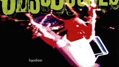 Revisit: Jesus Jones: Liquidizer