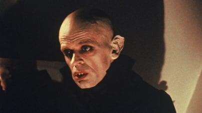 Oeuvre: Herzog's Feature Films: Nosferatu the Vampyre