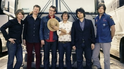 Concert Review: Wilco