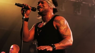 Concert Review: D'Angelo