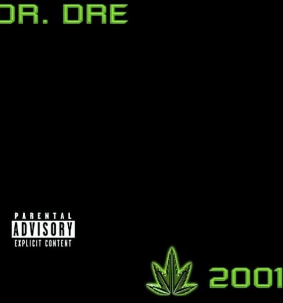 Revisit: Dr. Dre: 2001