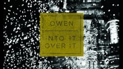 Owen and Into It. Over It.: Owen/Into It. Over It. Split EP