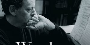 Words Without Music: by Philip Glass