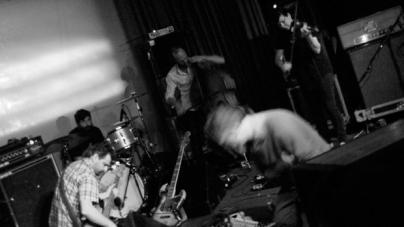 Concert Review: Godspeed You! Black Emperor