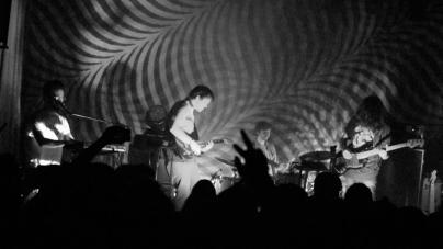 Concert Review: Toro y Moi