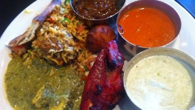 Chennai Masala: Hillsboro, OR