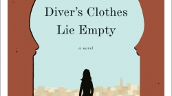The Diver's Clothes Lie Empty: by Vendela Vida