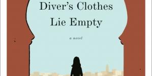 The Diver's Clothes Lie Empty: by Vendela Vida