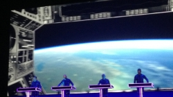 Concert Review: Kraftwerk
