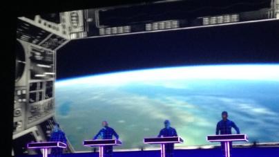 Concert Review: Kraftwerk