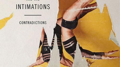 Paul Smith and the Intimations: Contradictions