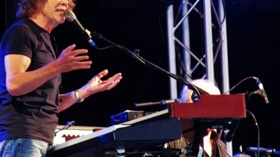 Concert Review: The Zombies