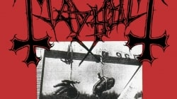 Rediscover: Mayhem: Deathcrush