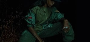 Angel Haze: Back to the Woods