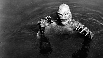 Strangest Movie Monsters Of All Time