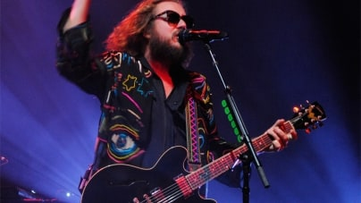 Concert Review: My Morning Jacket