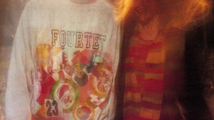 Revisit: Four Tet: Pause