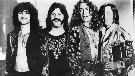 Led Zeppelin's 11 Best Songs