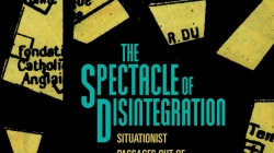 The Spectacle of Disintegration: by McKenzie Wark