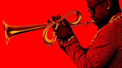 Christian Scott aTunde Adjuah: Stretch Music (Introducing Elena Pinderhughes)