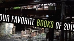 Our Favorite Books of 2015