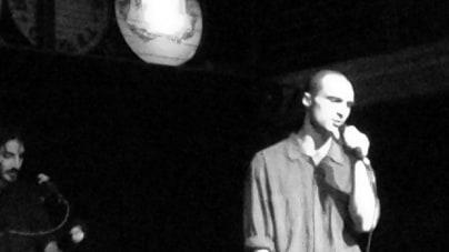 Concert Review: Majical Cloudz