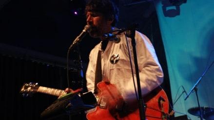 Concert Review: Super Furry Animals