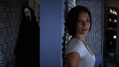 Oeuvre: Craven: Scream 2