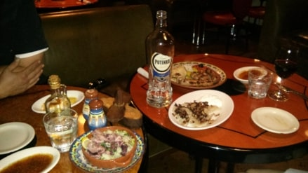 Forte European Tapas Bar and Bistro: Las Vegas, NV