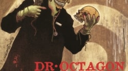 Holy Hell! Dr. Octagonecologyst Turns 20