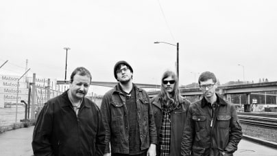 Concert Review: Protomartyr
