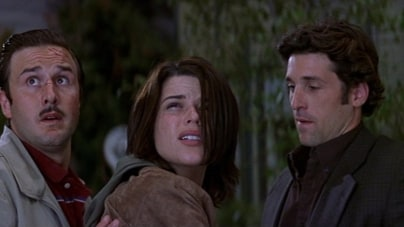 Oeuvre: Craven: Scream 3