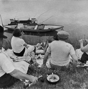 The Decisive Moment: by Henri Cartier-Bresson