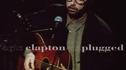 Revisit: Eric Clapton: Unplugged