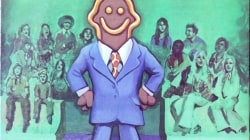 Bargain Bin Babylon: The Mike Curb Congregation: Sweet Gingerbread Man