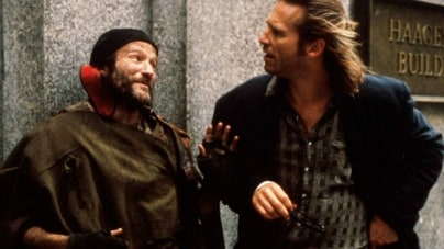 Revisit: The Fisher King